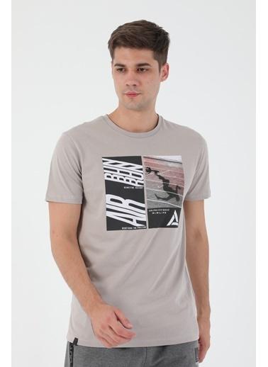 Airlife Tişört Gri